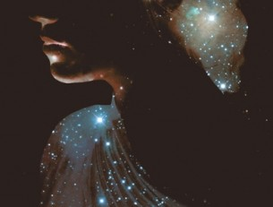 Среди миров, в мерцании светил Одной Звезды я повторяю имя…