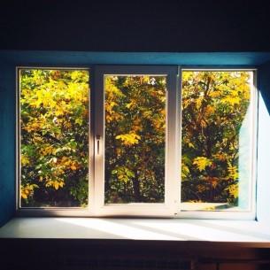 решишься - знай: душа одноэтажна, и окна до полу, и мебели почти что нет.