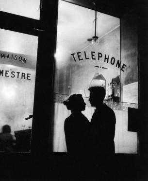 Ich grüße dich durchs Telefon, Guten Morgen, du Gutes! Ich sauge deiner Stimme Ton...